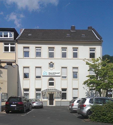 Haus Und Grund Nürnberg: Haus & Grund